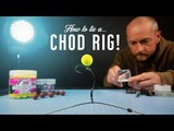 HOW TO TIE A CHOD RIG